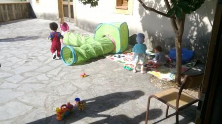 LRF espace enfant